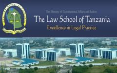 Law School of Tanzania-Banner