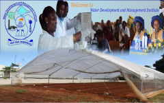 Water Deleveloment And Management Institute
