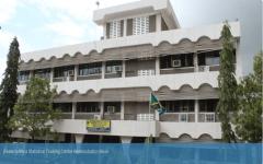 Eastern Africa Statistical Training Centre - Dar-es-Salaam