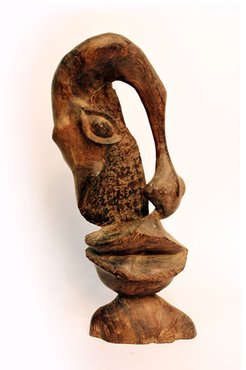 Pictures Wood Spirit Carvings