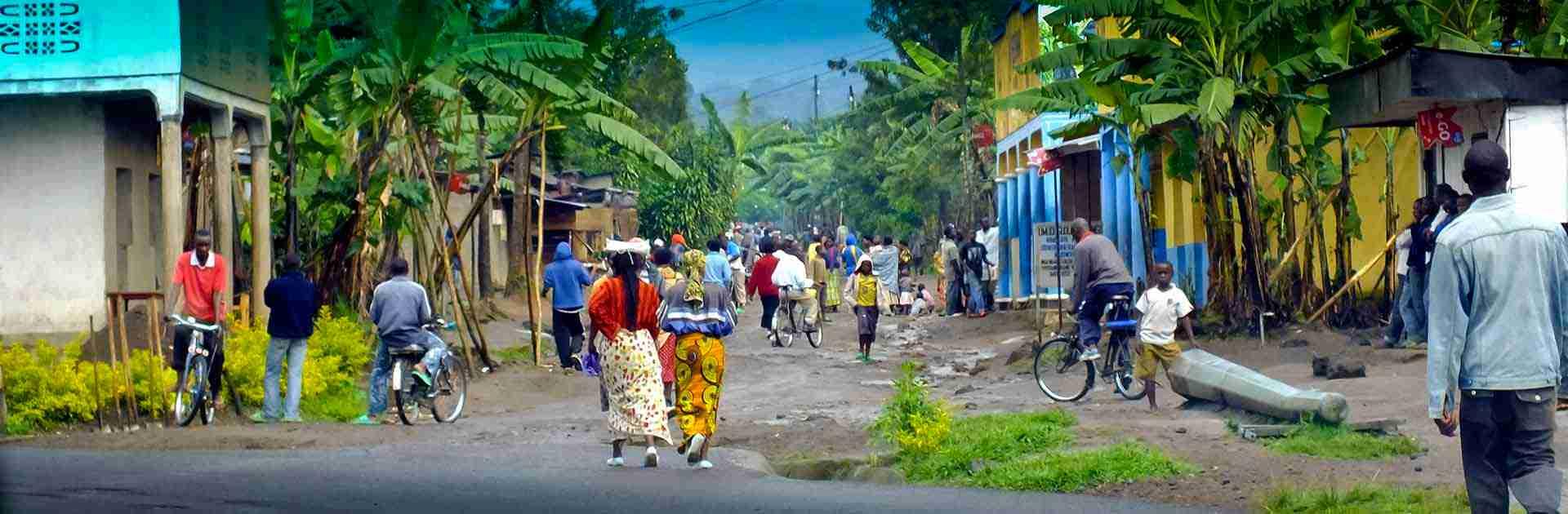Kenya Rwanda Ouganda Congo Namibie Botswana