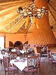 tented camp safari en tanzanie