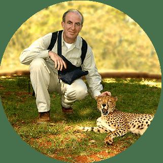safari tanzanie André
