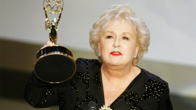 Doris roberts recent years image