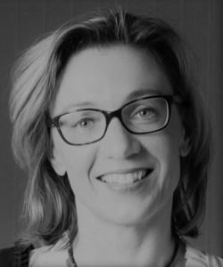 Porträt Birgit Peuker