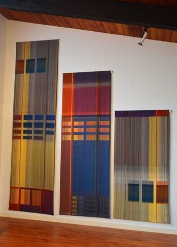 EM piece in Brewster Gallery