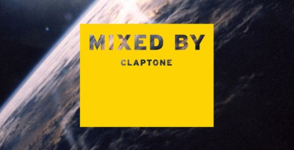 mixed by Claptone