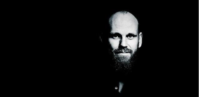 Interview: Cyberpunk he calls it. We really like it. Meet Code Elektro