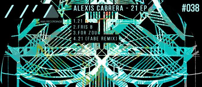 Alexis Cabrera