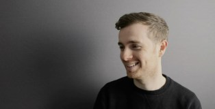 James Dexter, label boss of Inermu Records and one of the UK's brightest talents with regular chart success