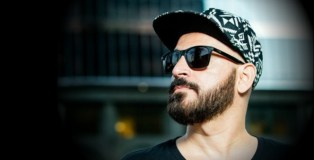 Cologne-based DJ & producer, Sharam Jay.