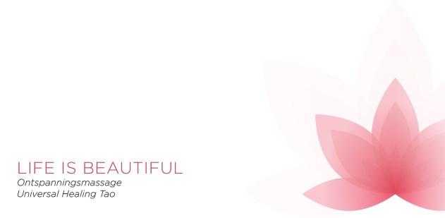 Life is Beautiful Header