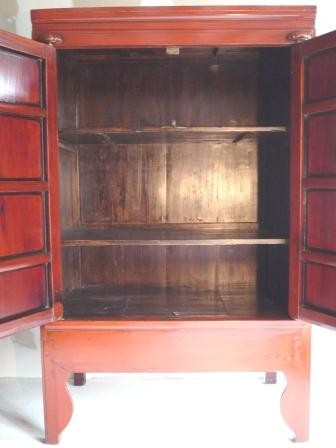 ARMOIRE CHINOISE ANCIENNE DE MARIAGE Galerie TAO