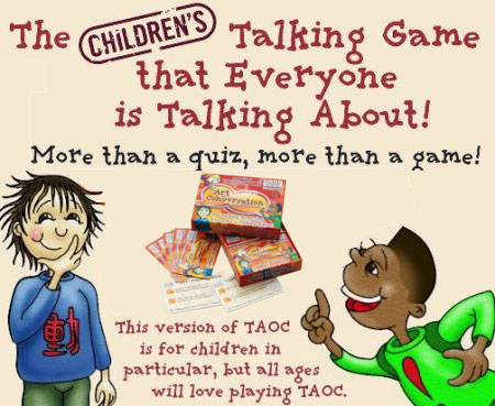TAOC for Children