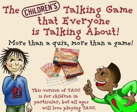 TAOC for Children
