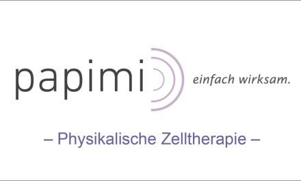 Physikalische Zelltherapie