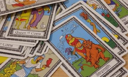 Was ist eigentlich das Tarot?