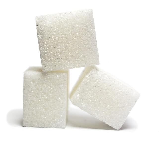 Süchtig nach Zucker? Ja, gibt's denn so was?