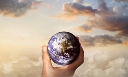 Wie Sie die Welt verbessern