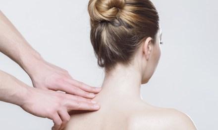 Reiki und Rückenschmerzen
