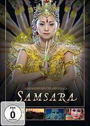 SAMSARA – Das Rad des Lebens
