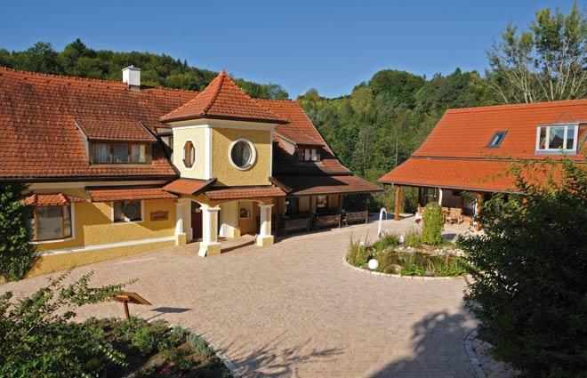 TamanGa – Ruediger Dahlkes Lebensgarten in Österreichs steirischer Toskana