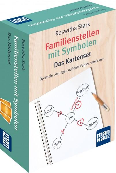 """Kartenset """"Familienstellen mit Symbolen"""""""