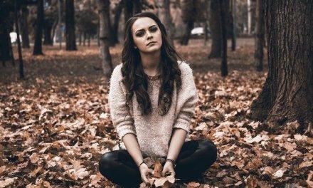 Reiki bei depressiven Verstimmungen