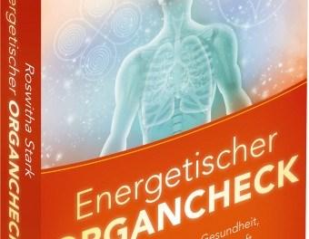 Energetischer Organcheck mit Symbolkarten