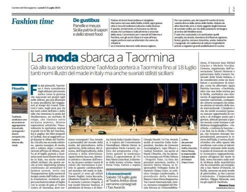 Il corrieredelmezzogiorno.corriere.it methode_image Cassetto Redazionale Mezzogiorno Media Pdf Speciale_Palermo_Itinerari_13_07_2015.pdf (1)