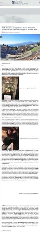 Moda. Taormina protagonista-il fashion sbarca nello splendido scenario del messinese per la Taomoda Week | Scenari Internazionali (2018-07-29 21-10-04)
