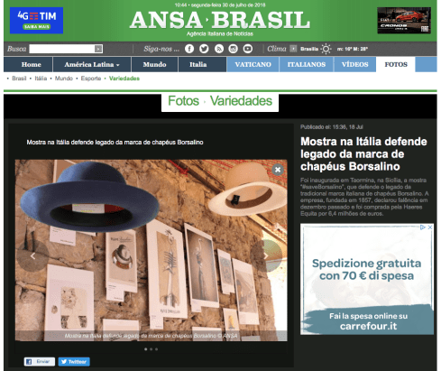 Ansa Brazil