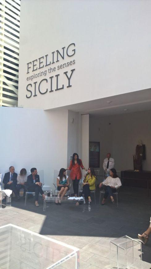Expo Milano - Presentazione Taomoda
