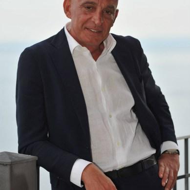 Daniele Rossaro, amm.delegato Delarom Italia