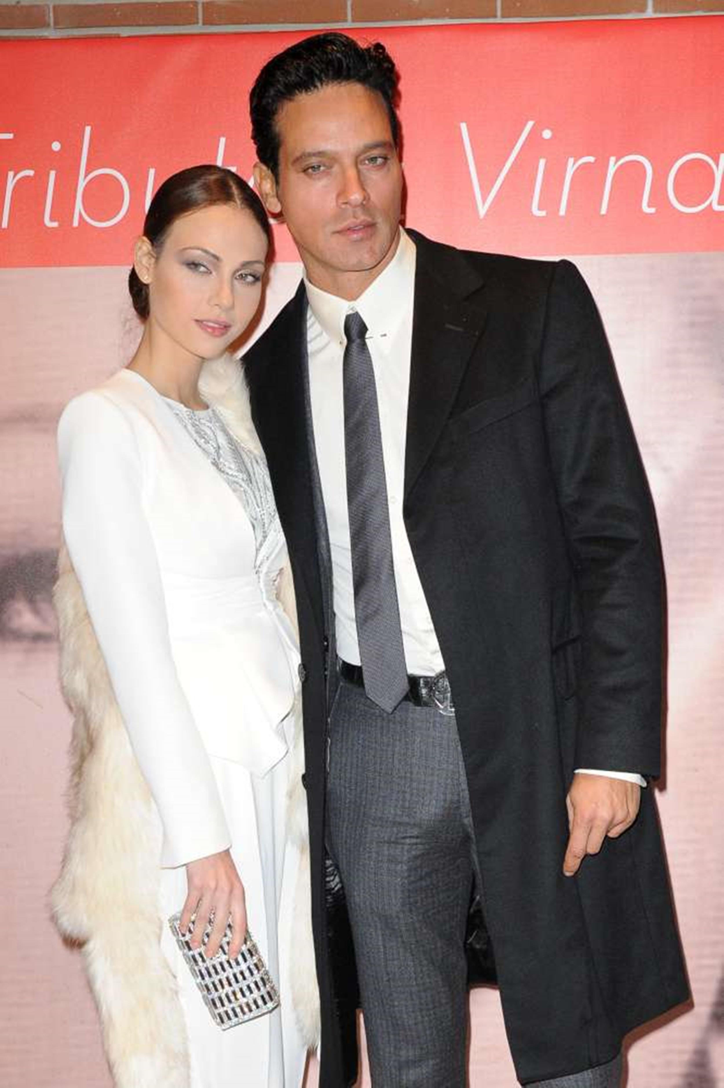 Adua Del Vesco: I look più belli dell'attrice siciliana.