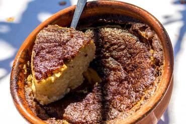 receita de tigelada tradicional