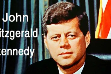 Assassinato de John F Kennedy