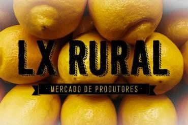 LX Rural