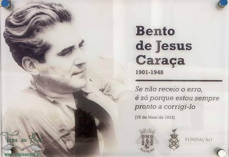 Bento de Jesus Caraça