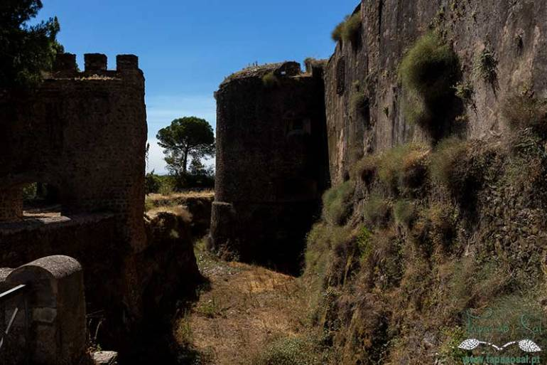 Castelo de Vila Viçosa
