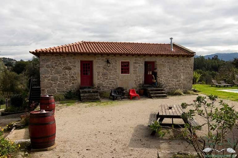 turismo rural arcos de valdevez