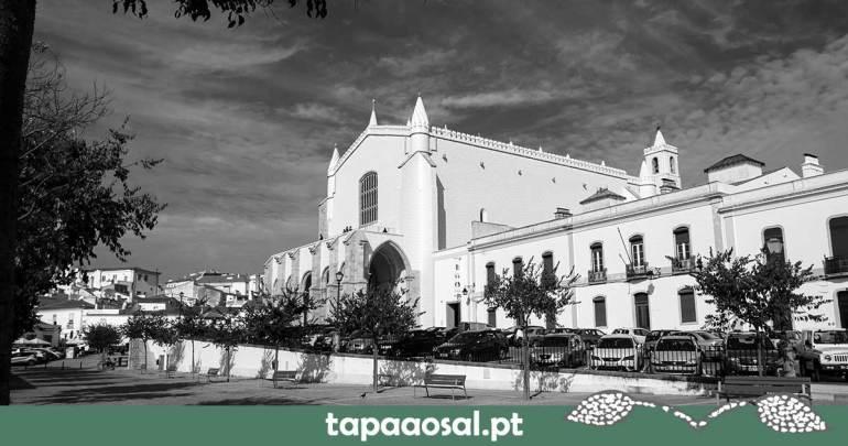 Igreja-de-São-Francisco Tapa ao Sal
