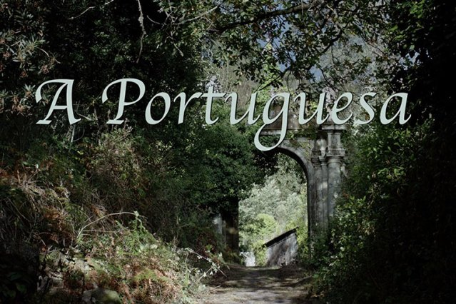 filme a portuguesa