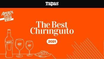 the best chiringuito