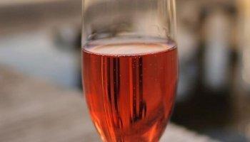 razones para beber vino rosado