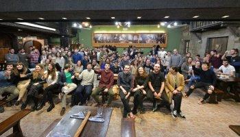 Los 100 jóvenes talentos elegidos por Basque Culinary Center