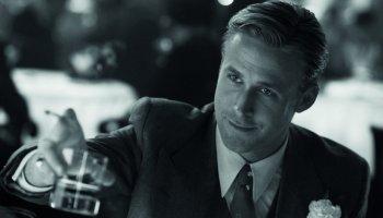 Ryan Gosling OldFashioned