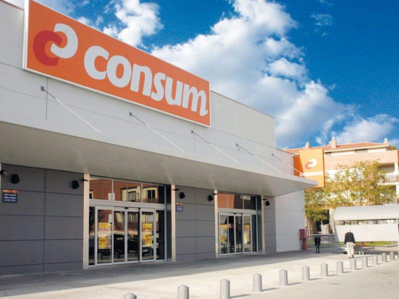 Supermercado Consum