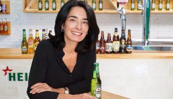 Carmen Ponce - Heineken