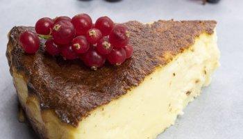 receta tarta de queso